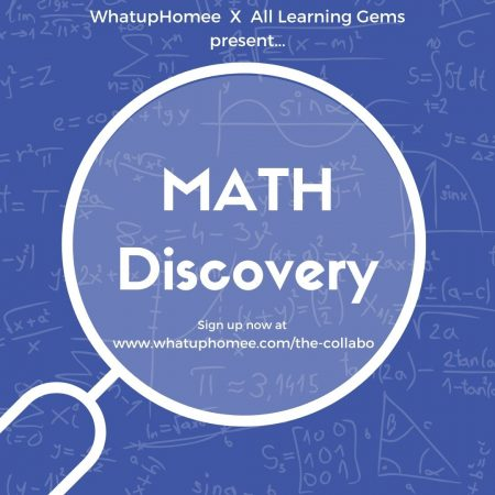 Math Discovery