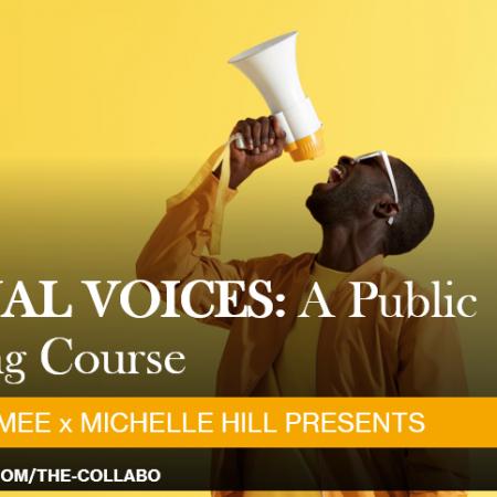 Virtual Voices-Flyer