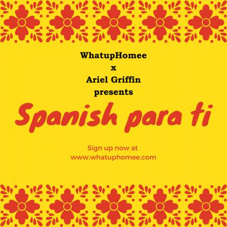 spanish para ti